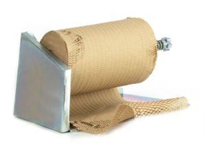 Urządzenie do papiery nacinanego